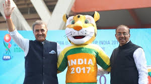 U17 Fifa World Cup India