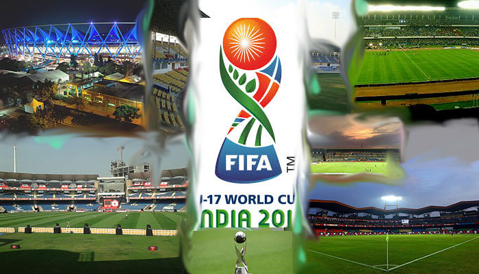 17th U-17 2017: Fifa U-17 World Cup 2017